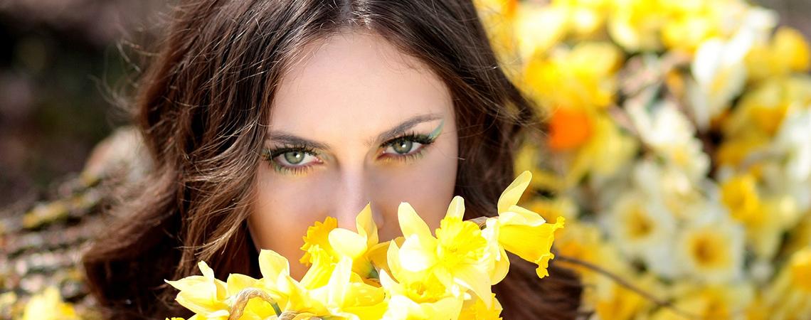 Някои наистина интересни факти за цветята